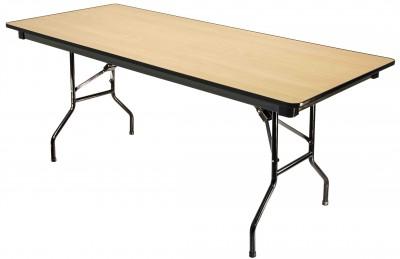 РТДЕ  189-75 Стол складной 180*90, нагрузка 400кг