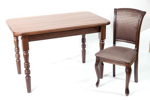 Элит стол деревянный 120*90