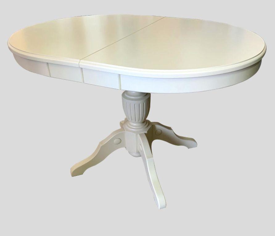 Виол Стол деревянный 120*90