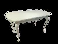 Кабриоль Стол деревянный 120/160*90
