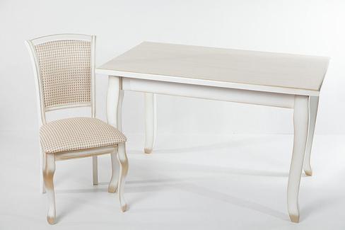 Сонет  Стол деревянный 150*90