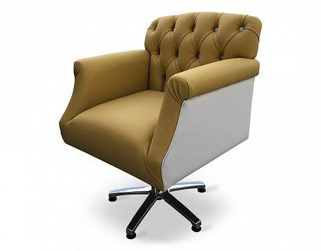 Кристи 2 Кресло на металлическом каркасе