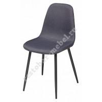 Кассиопела стул на металлическим каркасе мягкий