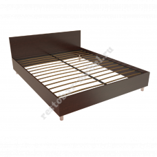 Т-403 Кровать двуспальная 2040*1650*750