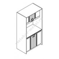 SCB120.2ML Мини-Кухня