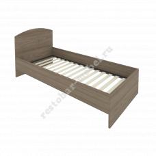 СКИ-90 Кровать с ортопедическим основанием  и изголовьем