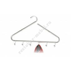 СН-4204 Вешалка-стойка металлическая